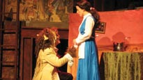 Beauty and the Beast at Stephens Auditorium