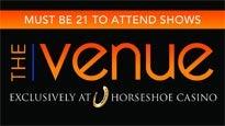 The Venue at Horseshoe Casino