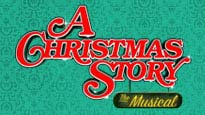 A Christmas Story: The Musical at ASU Gammage
