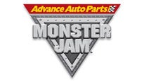 Advance Auto Parts Monster Jam Tickets