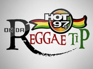 On Da Reggae Tip Tickets