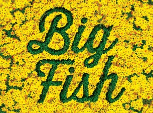 Big Fish, a New Broadway Musical Tickets