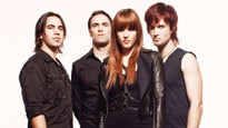 Halestorm, Bridge To Grace at Soul Kitchen