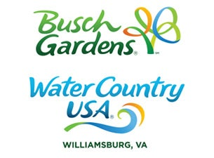 Busch Gardens Water Country USA Season Pass Tickets Event