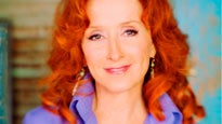 Bonnie Raitt at Pinewood Bowl Theater