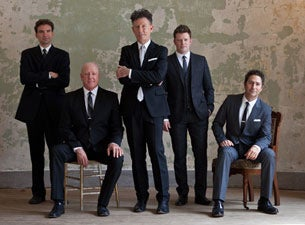 Lyle Lovett and his Acoustic GroupTickets