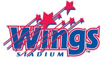 Hotels near Wings Event Center