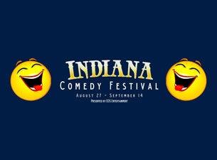 Comedy FestTickets