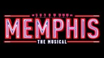 Memphis (Touring)Tickets