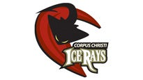 Corpus Christi IceRays at American Bank Center Arena