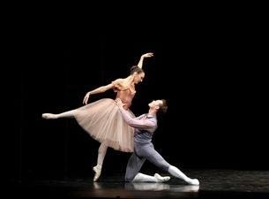 Royal New Zealand BalletTickets