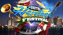 3 Day Weekend Pass - Gretna Heritage Festival