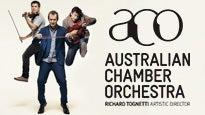 Australian Chamber Orchestra at Walt Disney Concert Hall