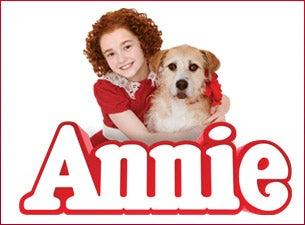 Annie (NY)Tickets