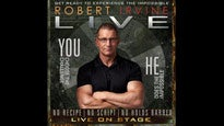 Chef Robert Irvine Live! at Orpheum Theatre Sioux City