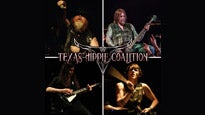 Texas Hippie Coalition with Red Sky Mary at Los Globos
