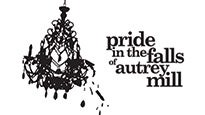 Pride In the Falls of Autrey Mill Tickets