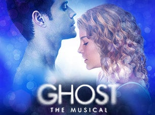 Ghost - the Musical Tickets