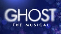 Ghost - the MusicalTickets