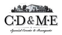 CD & ME Special Events & Banquets