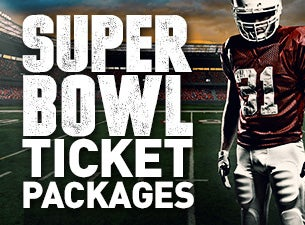 Super Bowl XLVIII VIP Packages Tickets | Football Event ...