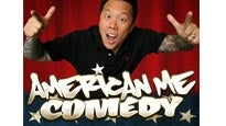 American Me Comedy at Punch Line Comedy Club - Sacramento