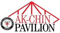 Ak-Chin Pavilion Tickets