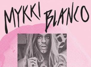 Mykki BlancoTickets