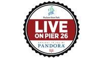 Hudson River Park - Pier 26