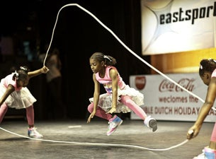 Double Dutch Holiday ClassicTickets