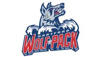 Hartford Wolf Pack vs. Wilkes Barre Scranton Penguins