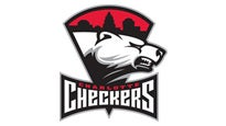 Charlotte Checkers vs. Iowa Wild at Bojangles Coliseum