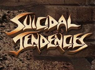 Suicidal TendenciesTickets