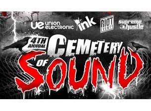 Cemetery of SoundTickets