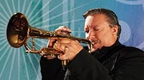Arturo Sandoval at Scullers Club and Double Tree