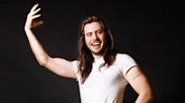 Andrew W.K. (Very Special Solo Show) at A and R Music Bar