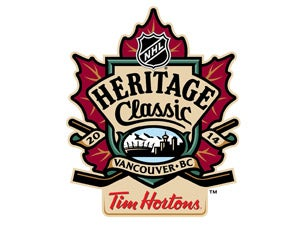 NHL Heritage Classic Tickets