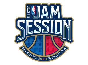 NBA All-Star Jam Session Tickets