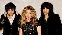 The Band Perry at Paragon Casino Resort