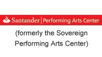 The Santander Performing Arts Center