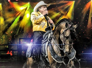 Joan Sebastian Tickets