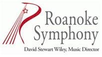 Roanoke Symphony Orchestra - Holiday Pops