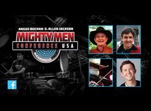 Mighty Men ConferenceTickets