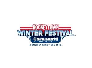 Hockeytown Winter FestivalTickets
