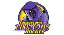 Youngstown Phantoms vs. Team Usa U18 Hockey