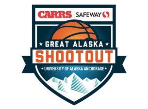 Carrs/Safeway Great Alaska ShootoutTickets