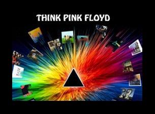 Think Pink FloydTickets