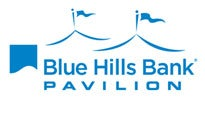 Blue Hills Bank Pavilion