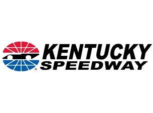 Kentucky Speedway RacesTickets