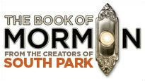 The Book of Mormon presale code for show tickets in Boston, MA (Citi Performing Arts Center Emerson Colonial Theatre)